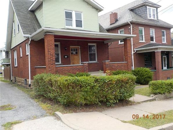 4 bed 2 bath Single Family at 812 16th St Ambridge, PA, 15003 is for sale at 30k - 1 of 10