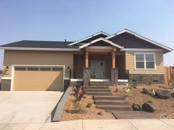 3 bed 2 bath Single Family at 3664 SW 47th St Redmond, OR, 97756 is for sale at 435k - 1 of 2