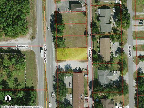 null bed null bath Vacant Land at 2130 Santa Barbara Blvd Naples, FL, 34116 is for sale at 70k - google static map
