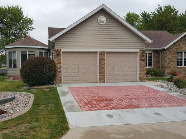 2 bed 3 bath Single Family at 2701 Cobblestone Ct S Fargo, ND, 58103 is for sale at 299k - google static map