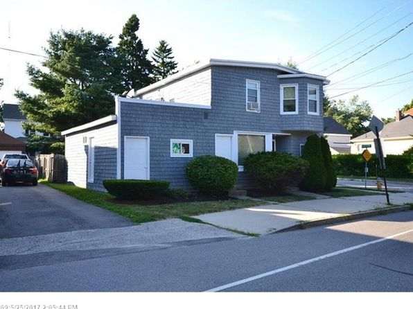 null bed null bath Multi Family at 170 VERANDA ST PORTLAND, ME, 04103 is for sale at 325k - google static map