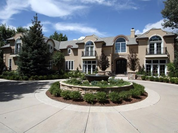 5 bed 6 bath Single Family at 3 Waterside Ter Englewood, CO, 80113 is for sale at 3.00m - 1 of 35
