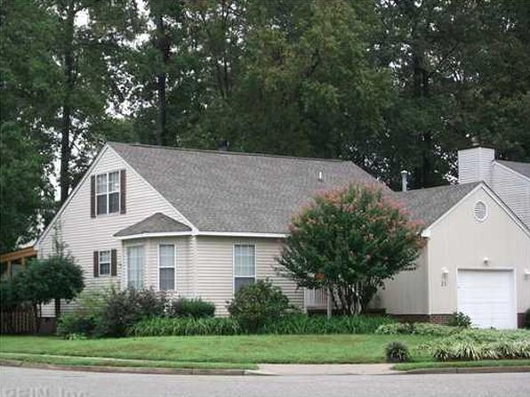 3 bed 2 bath Single Family at 26 Pelchat Dr Hampton, VA, 23666 is for sale at 185k - 1 of 16