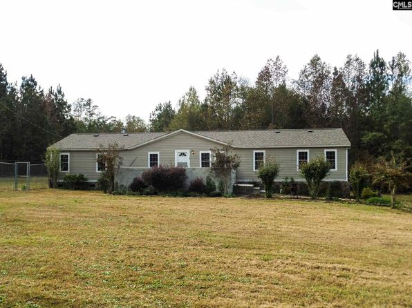 4 bed 2 bath Single Family at 2342 Caney Branch Rd Leesville, SC, 29070 is for sale at 110k - 1 of 23