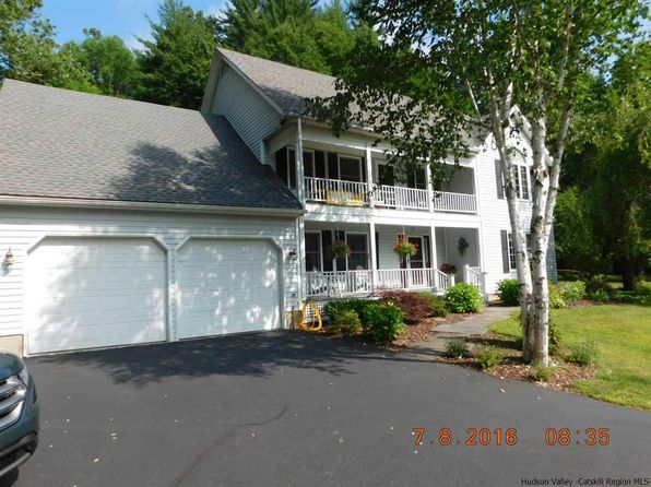 3 bed 3 bath Single Family at 52 Kraw St Spring Glen, NY, 12483 is for sale at 399k - 1 of 35