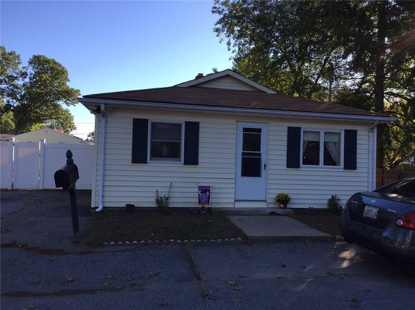 2 bed 1 bath Single Family at 30 Rand St Warwick, RI, 02889 is for sale at 174k - 1 of 10
