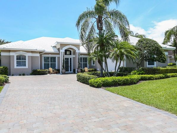 4 bed 3 bath Single Family at 1611 W Sandpointe Pl Vero Beach, FL, 32963 is for sale at 675k - 1 of 21