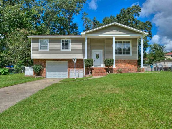 3 bed 2 bath Single Family at 2740 Raintree Cir Tallahassee, FL, 32308 is for sale at 180k - 1 of 36
