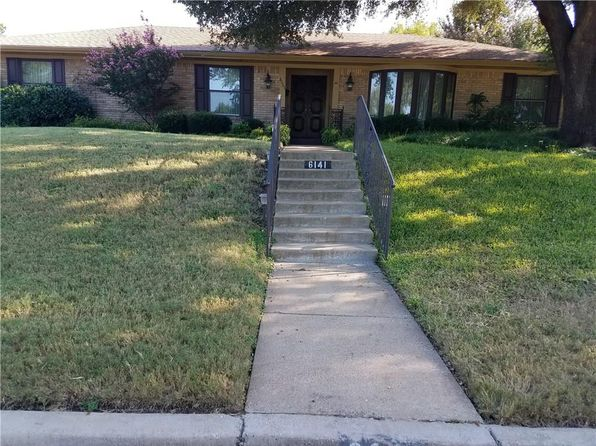 4 bed 3 bath Single Family at 6141 Waco Way Fort Worth, TX, 76133 is for sale at 245k - 1 of 34