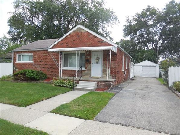 3 bed 1 bath Single Family at 8642 Continental Ave Warren, MI, 48089 is for sale at 55k - 1 of 16