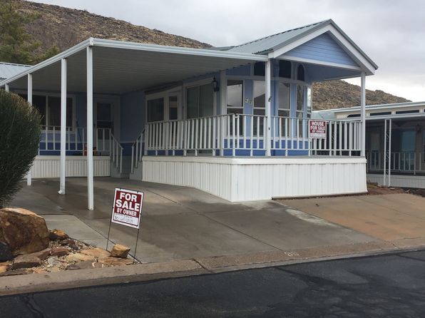 1 bed 1 bath Mobile / Manufactured at 99 Overlook Ln Hurricane, UT, 84737 is for sale at 90k - 1 of 12