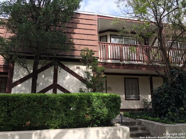 2 bed 3 bath Townhouse at 8715 Starcrest Dr San Antonio, TX, 78217 is for sale at 120k - 1 of 24