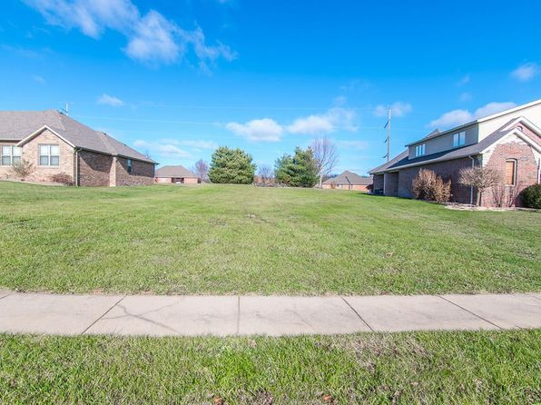 null bed null bath Vacant Land at 5057 E Hedgerow Dr Springfield, MO, 65802 is for sale at 45k - 1 of 5