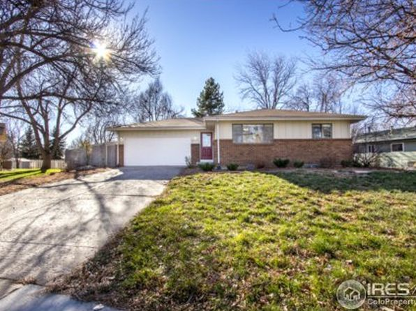 4 bed 2 bath Single Family at 2313 Panama Ct Fort Collins, CO, 80526 is for sale at 350k - 1 of 27
