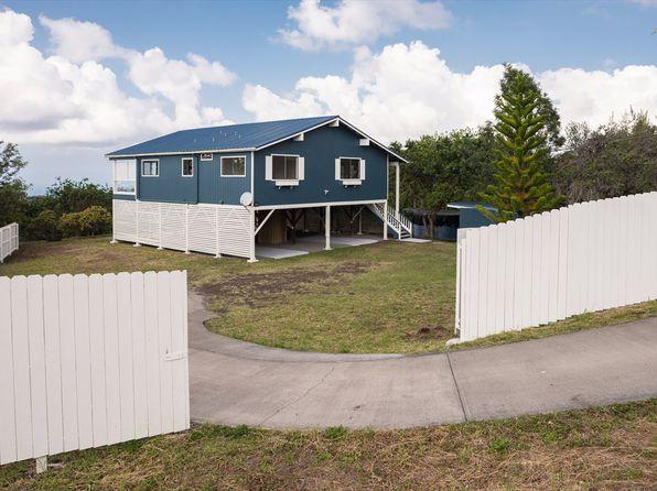 2 bed 2 bath Single Family at 92-8595 King Kamehameha Blvd Ocean View, HI, 96737 is for sale at 275k - 1 of 25