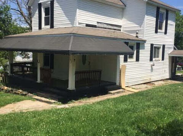 3 bed 1 bath Single Family at 203 Pendleton St Radford, VA, 24141 is for sale at 70k - 1 of 6