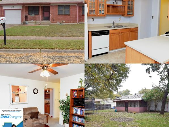 3 bed 2 bath Single Family at 2508 Post Oak Ave Copperas Cove, TX, 76522 is for sale at 68k - 1 of 14