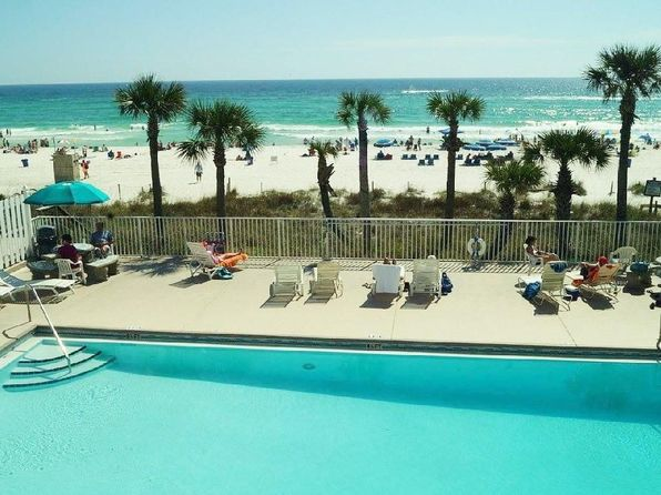 1 bed 1 bath Condo at 134 Damon Cir Panama City Beach, FL, 32407 is for sale at 93k - google static map