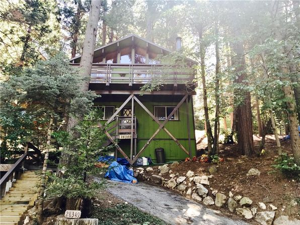 2 bed 2 bath Single Family at 28349 LARCHMONT LN LAKE ARROWHEAD, CA, 92352 is for sale at 210k - 1 of 25