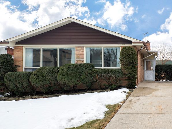 4 bed 3 bath Single Family at 4447 Emerson St Skokie, IL, 60076 is for sale at 379k - 1 of 22