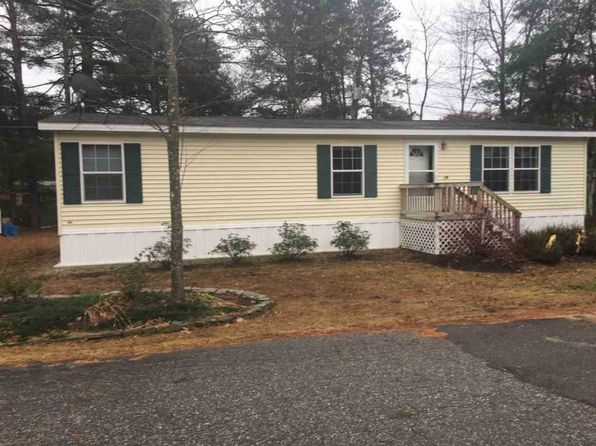 2 bed 2 bath Mobile / Manufactured at 464 Boston Post Rd Amherst, NH, 03031 is for sale at 109k - 1 of 23