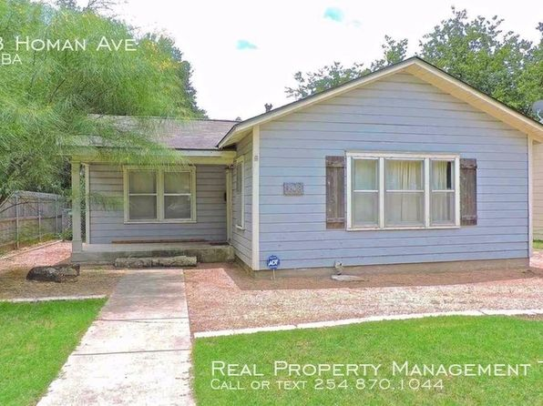 Houses For Rent In Waco Tx 98 Homes Zillow