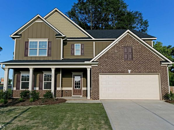 6 bed 4 bath Single Family at 120 Emerson Trl Covington, GA, 30016 is for sale at 256k - 1 of 12