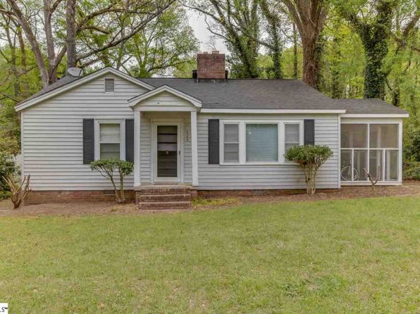 3 bed 1 bath Single Family at 603 Cherry Rd Clemson, SC, 29631 is for sale at 175k - 1 of 22