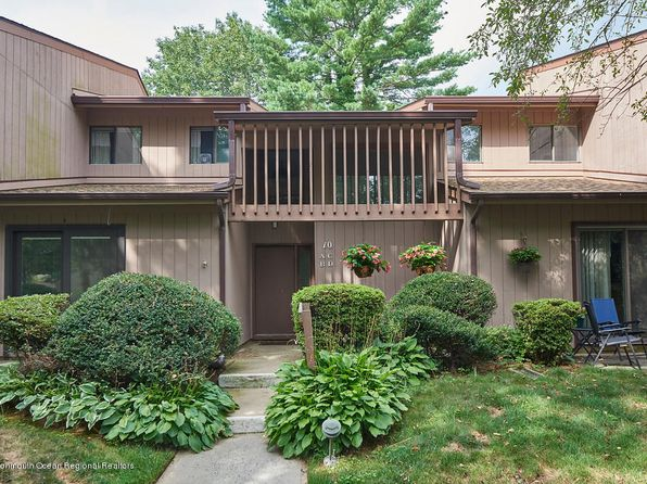 1 bed 1 bath Condo at 10B Berkshire Ct Red Bank, NJ, 07701 is for sale at 205k - 1 of 19