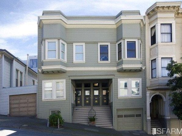 2 bed 1 bath Condo at 373 Union St San Francisco, CA, 94133 is for sale at 990k - 1 of 13