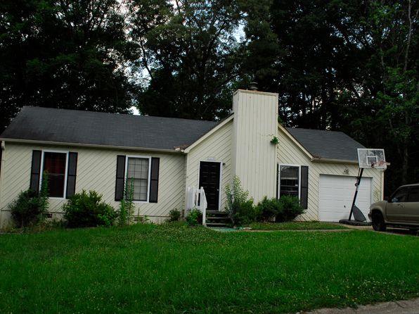 3 bed 2 bath Single Family at 1615 OLDE OAK DR LITHIA SPRINGS, GA, 30122 is for sale at 115k - google static map