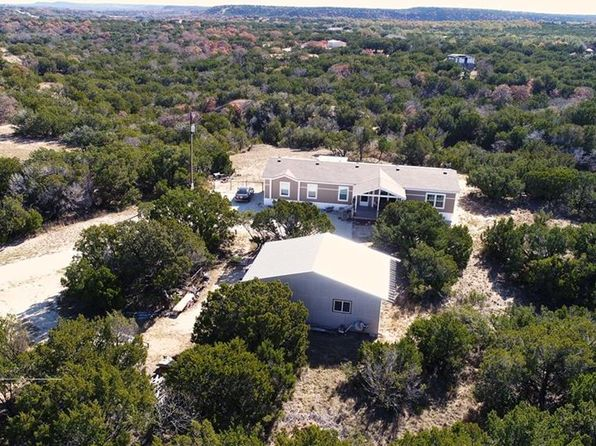 4 bed 2 bath Mobile / Manufactured at 374A County Road 685 Tuscola, TX, 79562 is for sale at 189k - 1 of 29