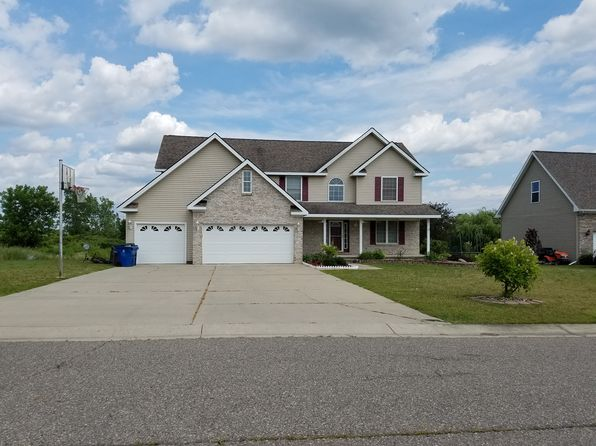 4 bed 3 bath Single Family at 7425 Marsack Dr Swartz Creek, MI, 48473 is for sale at 242k - 1 of 34