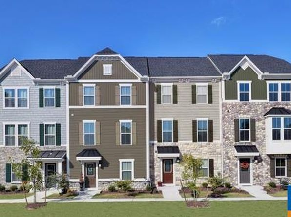 4 bed 4 bath Townhouse at 105D Glissdale Ln Charlottesville, VA, 22911 is for sale at 360k - 1 of 29