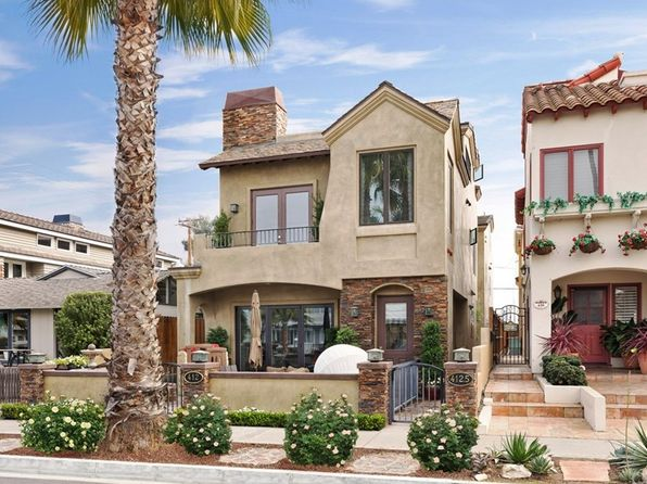 2 bed 3 bath Condo at 412 1/2 Goldenrod Ave Corona Del Mar, CA, 92625 is for sale at 1.60m - 1 of 27