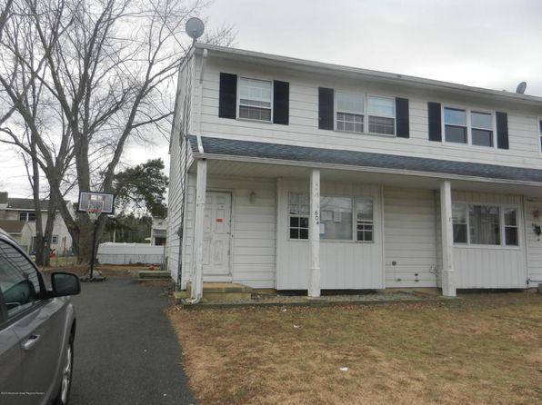 3 bed 2 bath Single Family at 804 Laurel St Lakehurst, NJ, 08733 is for sale at 118k - 1 of 12