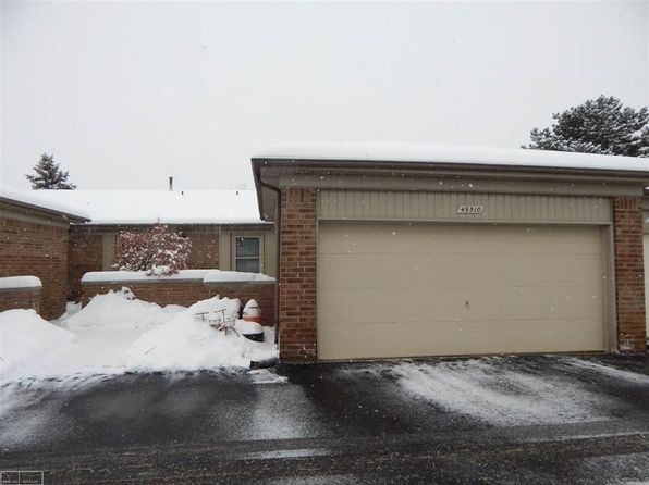 2 bed 2 bath Condo at 49510 Ellis Ct Shelby Township, MI, 48315 is for sale at 177k - 1 of 26