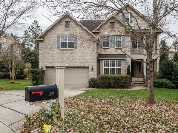 4 bed 3 bath Single Family at 16 Stonehouse Ct Durham, NC, 27713 is for sale at 385k - 1 of 25