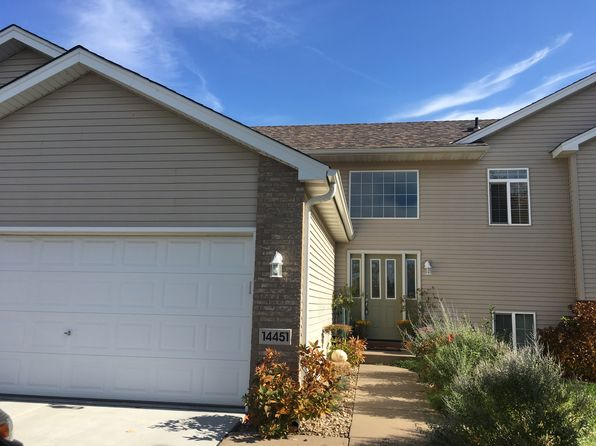 4 bed 3 bath Single Family at 14451 Fluorine Ct NW Ramsey, MN, 55303 is for sale at 290k - 1 of 18