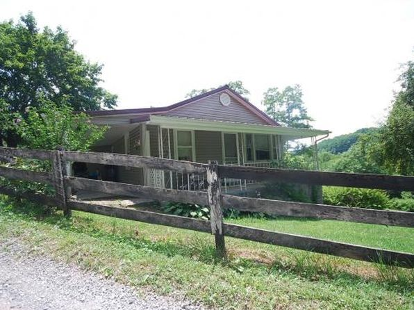 2 bed 1 bath Single Family at 104 Steel Hollow Rd Castlewood, VA, 24224 is for sale at 99k - 1 of 34