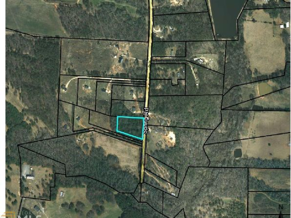 null bed null bath Vacant Land at 0 Spring Rd Concord, GA, 30206 is for sale at 13k - google static map