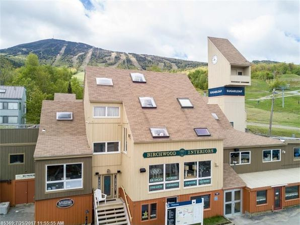 2 bed 2 bath Condo at 3007 Main St Carrabassett Valley, ME, 04947 is for sale at 299k - 1 of 19