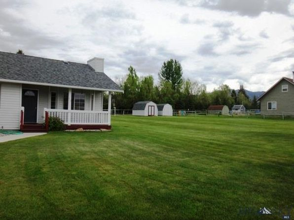 3 bed 2 bath Single Family at 515 & 517 Centennial Dr Sheridan, MT, 59749 is for sale at 275k - 1 of 24
