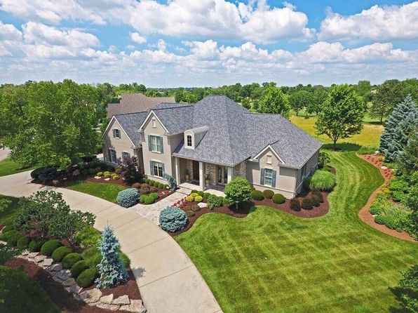 4 bed 6 bath Single Family at 6799 Heritage Club Dr Mason, OH, 45040 is for sale at 994k - 1 of 25