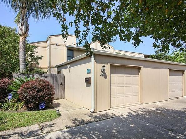 3 bed 3 bath Townhouse at 241 10th St New Orleans, LA, 70124 is for sale at 223k - 1 of 15