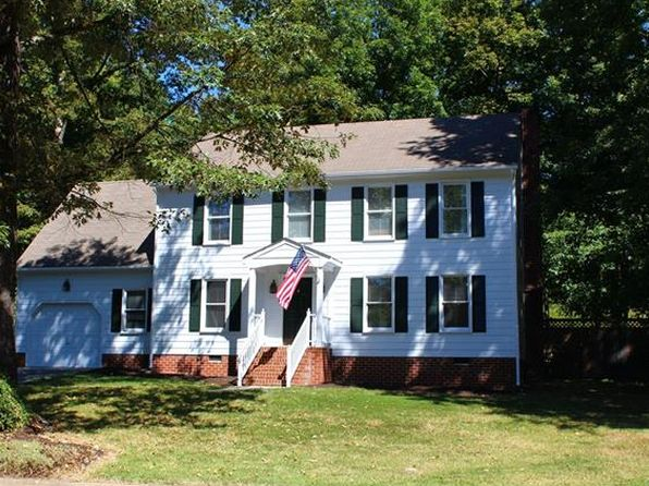4 bed 3 bath Single Family at 8800 Overhill Rd Henrico, VA, 23229 is for sale at 299k - 1 of 37