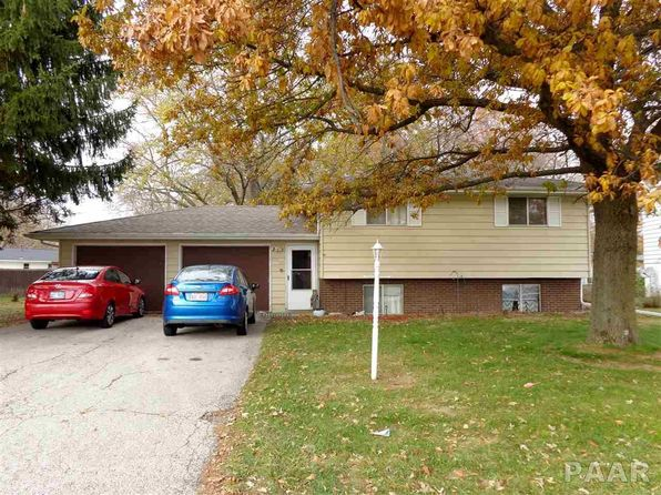 null bed 2 bath Multi Family at 205-207 Briarbrook East Peoria, IL, 61611 is for sale at 115k - 1 of 4