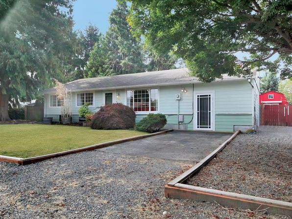 3 bed 1 bath Single Family at 1718 117th St S Tacoma, WA, 98444 is for sale at 225k - 1 of 18
