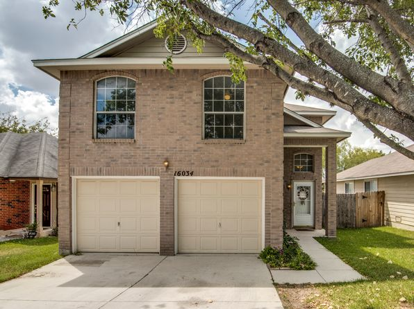 3 bed 3 bath Single Family at 16034 Rough Oak St San Antonio, TX, 78232 is for sale at 196k - 1 of 25
