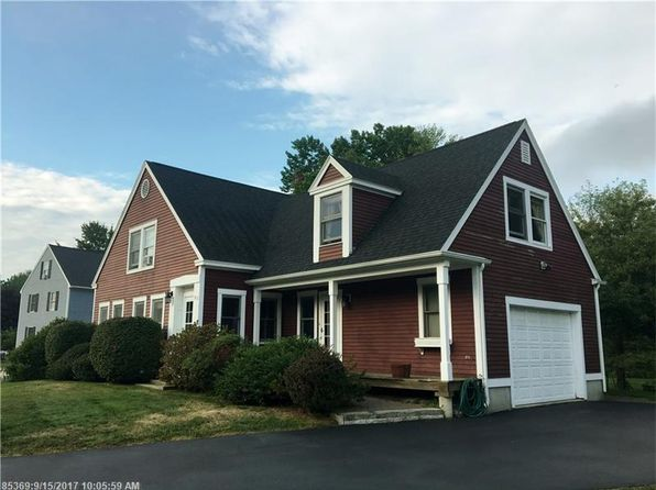 4 bed 2 bath Single Family at 80 Allison Ave Portland, ME, 04103 is for sale at 345k - 1 of 17